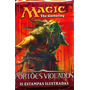 Portões Violados Booster Pt Magic The Gathering