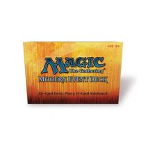Magic - Event Deck Modern - March Of The Multitudes
