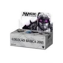 Magic 2015 Booster Box - Box M15 (selada Em Português)