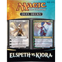 Cartas Magic The Gathering Duel Decks Elspeth V Kiora Ingles