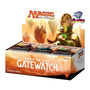 Magic The Gathering - Booster Juramento Das Sentinelas