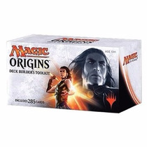 Magic The Gathering - Magic Origens Deck Builder