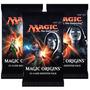 36 Boosters De Magic Origens (em Português) - Magic Mtg