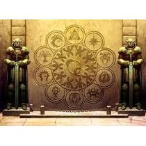 Deck Magic The Gathering Completo - Escolha Sua Guilda