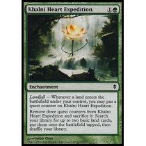 4 Expedição Ao Coração De Khalni