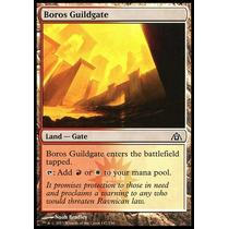 4 Portão Da Guilda Boros / Boros Guildgate