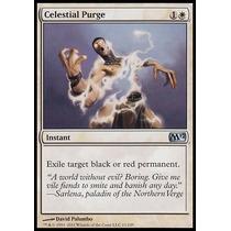 4 Expurgo Celestial / Celestial Purge