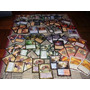 Lote Magic The Gathering- 100 Cartas- 2raras/28inc/70comuns