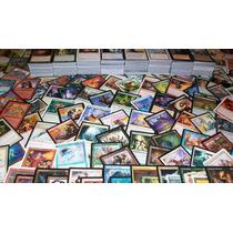 Deck Completo Magic The Gathering - 75 Cartas - Português