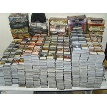 Magicthe Gathering - Lote Com 1000 Cards Comuns Em Inglês