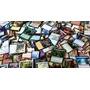 Mega Lote Com 520 Cards 20 Raras/100 Incomuns/400 Comuns