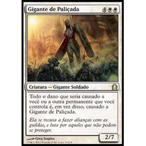 Deck Gigantes Ao Ataque - Magic The Gathering