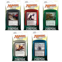 Super Combo Magic Origens Premiere Pack 5 Decks