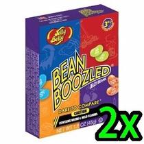 2x Bean Boozled Feijõezinhos - Jelly Belly - Pronta Entrega