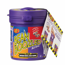Jelly Belly Bean Boozled Mystery Dispenser Caixa Mágica 99g