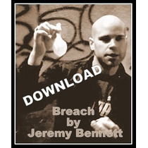 Moeda Assinada Na Bexiga- Breach - Frete Gratis Download
