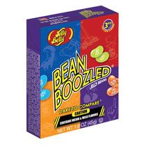 Jelly Belly - Bean Boozled - Desafio Sabores Estranhos - 45g