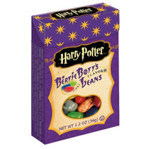 Desafio Jelly Belly Balas Harry Potter Todos Sabores +brinde