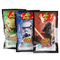 Feijõezinhos Jelly Belly - Bean Boozled - Star Wars + Brinde