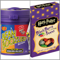 Bean Boozled Jelly Belly + Harry Potter + Brinde Surpresa