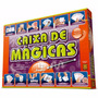 Brinquedo Kit Caixa De Mágicas 12 Truques - Grow