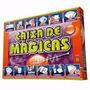 Kit Caixa De Mágicas Grow 12 Truques