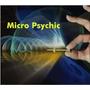 Micro Psychic - Mágica Do Parafuso E Porca