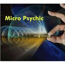 Parafuso Mágico - Desparafusa Sem As Mãos - Micro Psychic