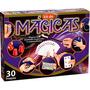 Kit Conjunto 30 Magicas Truques Grow