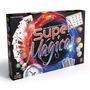 Novo Brinquedo Kit De Magicas Super Magicas Da Grow