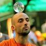 Bola Malabares Contato Acrilico, Bola De Crystal 100mm
