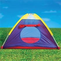 Barraquinha Infantil Tenda Igluzinha Camping Casa Portátil