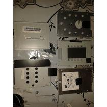 Case Encaixe Protetor Do Hd P/ Notebooks!