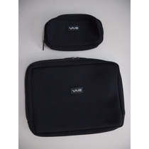 Case Sony Vaio Original Neoprene P/notebooks 14 + Case Fonte