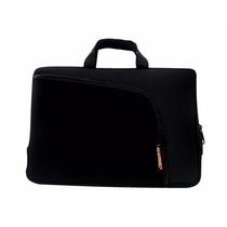 Capa Case P/ Ultrabook Notebookc/ Bolso Externo -até 15.6