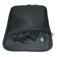 Capas P/ Notebook Luvas Notebooks C/ Bolso Externo 10a17pol