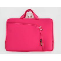 Capa Case Para Notebook Acer 15.6 Polegadas Cor De Rosa Pink