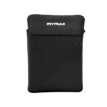 Case Mymax Preta Para Note/netbook Até 13
