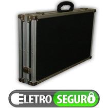 Case Maleta Pra Notebook & Macbook 13, 14, 15 E 17 Polegadas