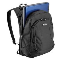 Mochila Techno Para Notebook Até 15 Bo010 Preta - Anti-sh