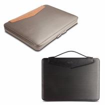 Capa Maleta Apple Macbook Pro 13 Moshi Original Na Caixa
