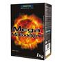 Mega Maltodextrin - 1 Kg Guaraná Com Açaí - Probiótica