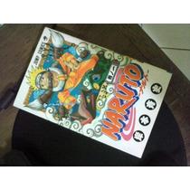 Naruto - Volume 1 Em Japonês