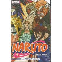 Naruto Pocket 59 - Panini - Gibiteria Bonellihq