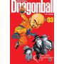 Mangá - Dragon Ball Edição Definitiva Nº 03