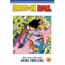 Mangá - Dragon Ball Panini Nº 26