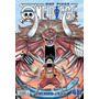 Mangá - One Piece Nº 48 Panini