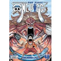 Mangá - One Piece Nº 48 Panini