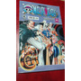 One Piece 41 Conrad Eiichiro Oda Manga Raro