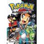 Pokémon: Black & White N° 7 - Manga
